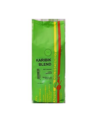 Caffè Goldschmidt | Karibik Blend bei Beans Kaffeespezialitäten in Wien erhältich