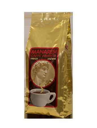 Caffe Manaresi Gran Bar Oro