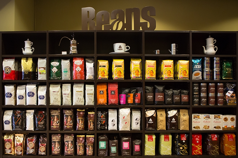 Kaffeesorten